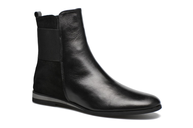 Grandes descuentos últimos zapatos Elizabeth Stuart Item 512 (Negro) - Botines  Descuento