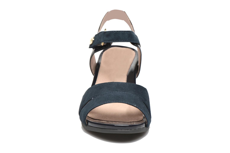 Sandalen Stonefly Sweet II 27 blau schuhe getragen