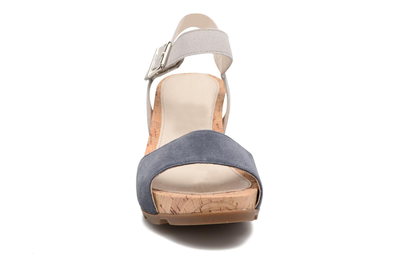 Sandales et nu-pieds Stonefly Anita 1 Bleu vue portées chaussures