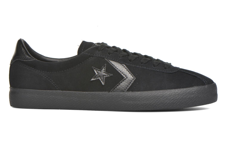 Sneaker Converse Break Point Mono Suede Ox schwarz ansicht von hinten