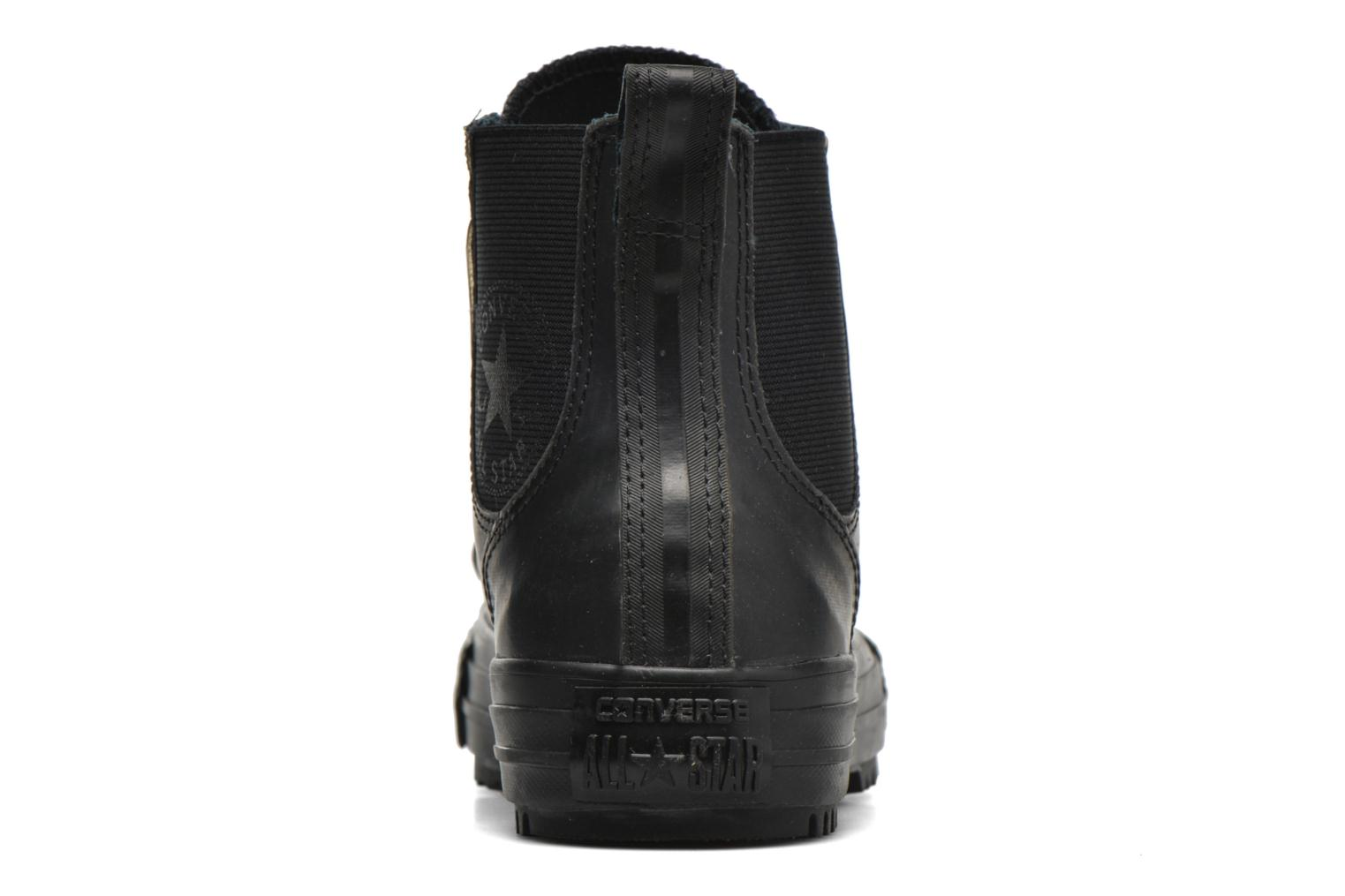 Ctas Chelsea Boot Rubber Hi Black