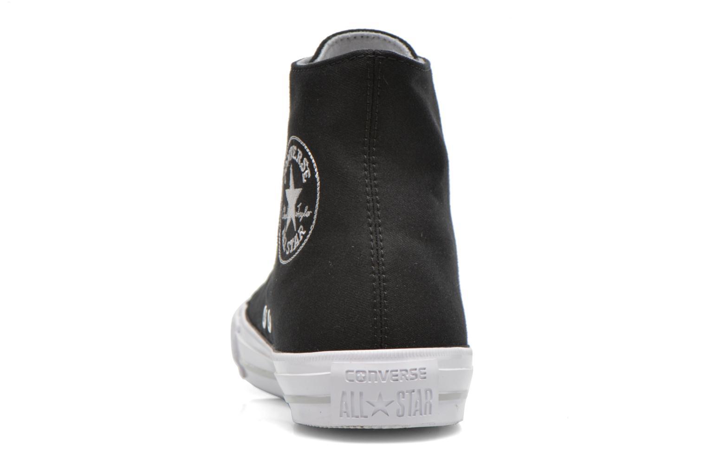 Grandes descuentos últimos zapatos Converse Chuck Star Taylor All Star Chuck Gemma Twill Hi (Negro) - Deportivas Descuento af2083