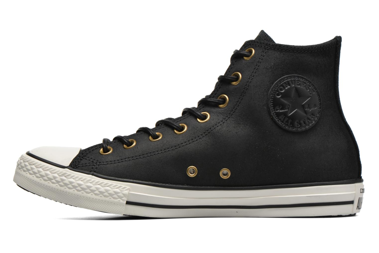 Ctas Hi Antique M Black/Egret/Black