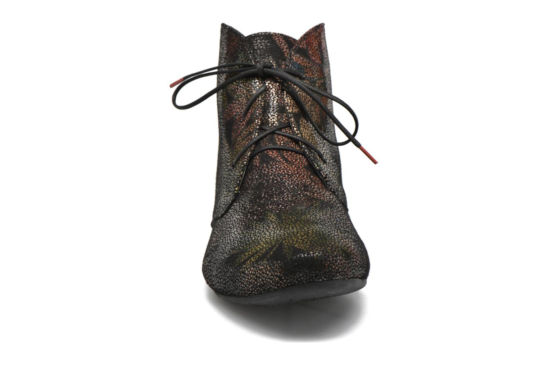 Chaussures à lacets Think! Guad 87278 Multicolore vue portées chaussures
