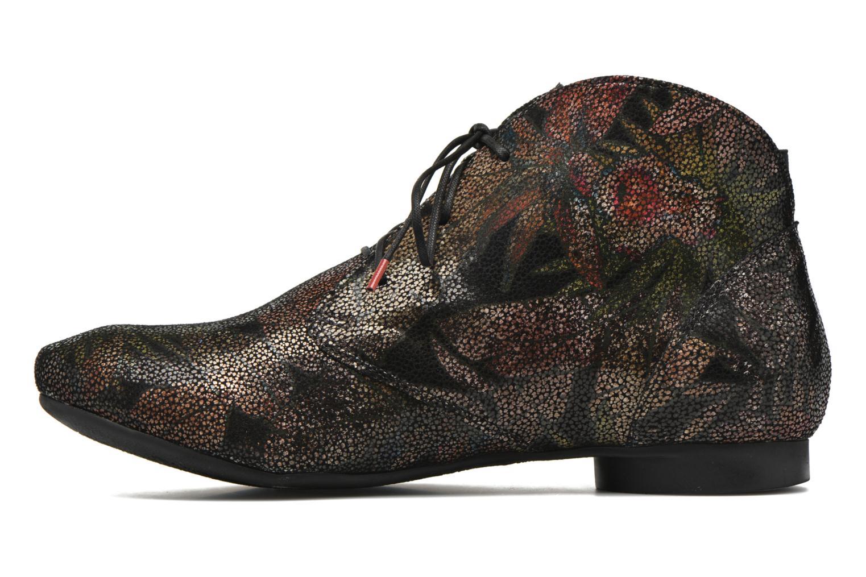 Chaussures à lacets Think! Guad 87278 Multicolore vue face