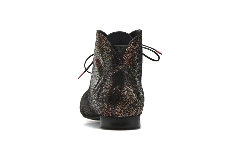 Chaussures à lacets Think! Guad 87278 Multicolore vue droite