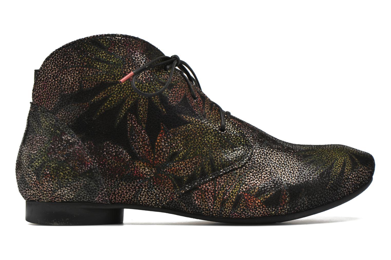 Chaussures à lacets Think! Guad 87278 Multicolore vue derrière