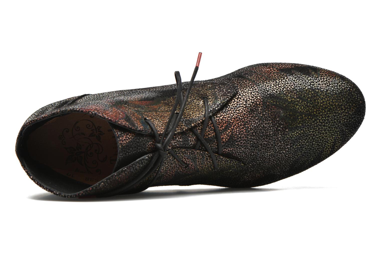 Chaussures à lacets Think! Guad 87278 Multicolore vue gauche