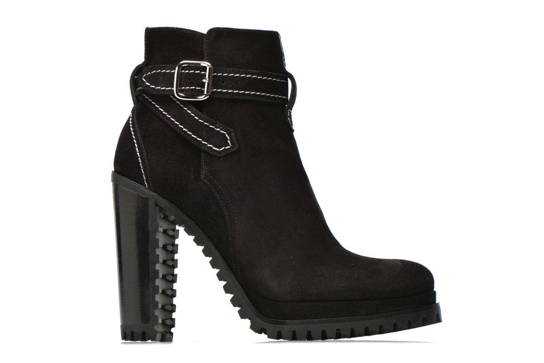 Bottines et boots Free Lance Lery 7 boot ankle steech Noir vue derrière