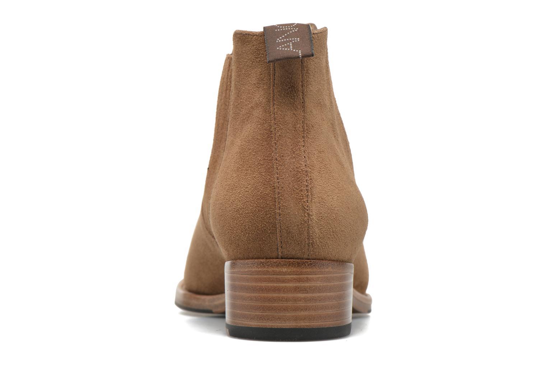 Legend 4 boot elast Sonia Extra Cigare
