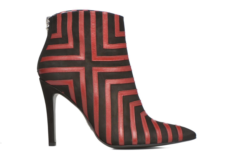 Stiefeletten & Boots Free Lance Itlys 9 bootmulstray rot ansicht von hinten
