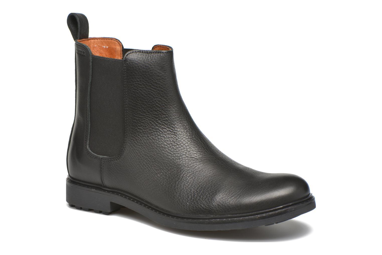 Stiefeletten & Boots Aigle Greton Chelsea schwarz detaillierte ansicht/modell