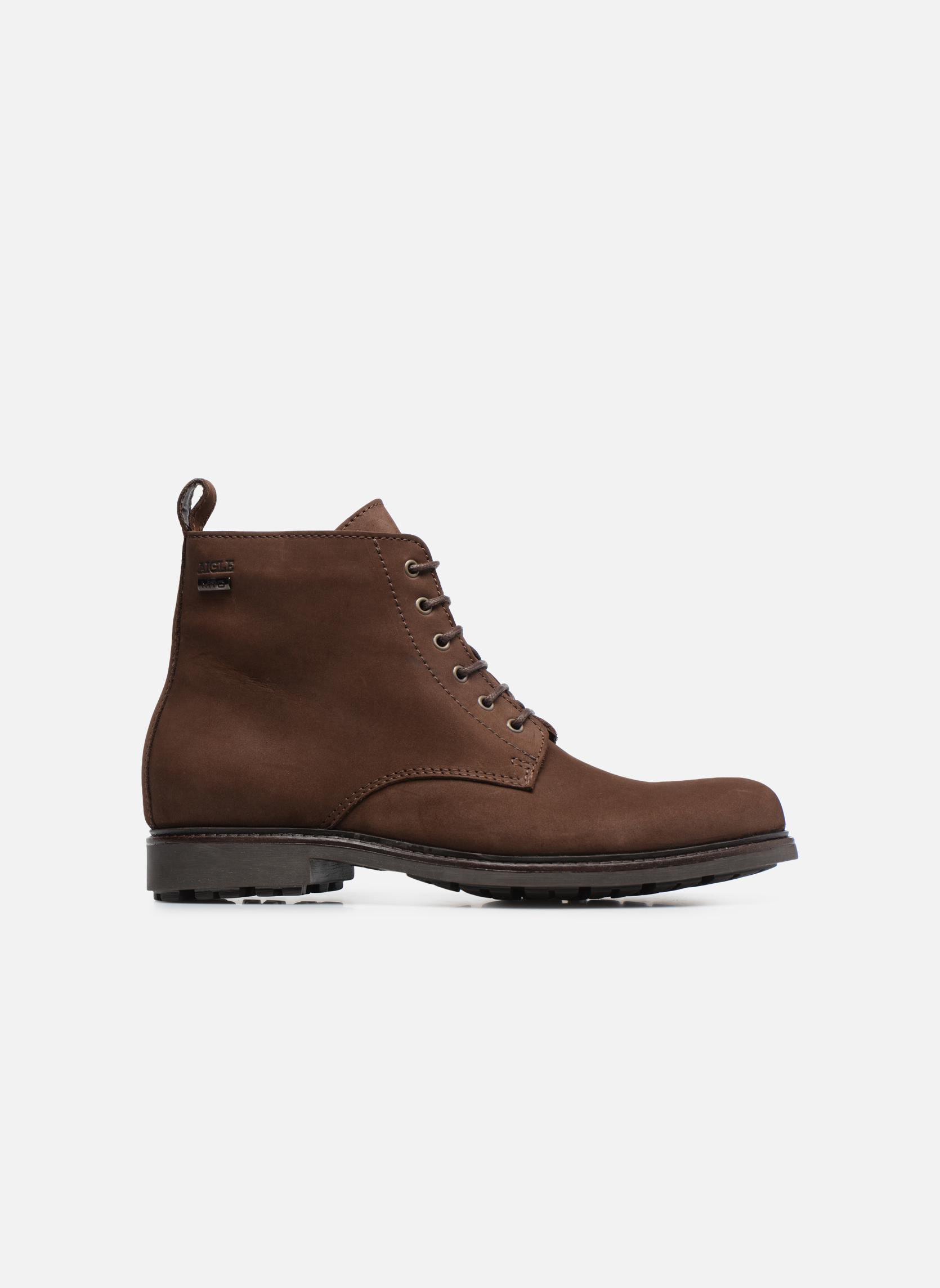 Greton Boot MTD Eben/Marron 2