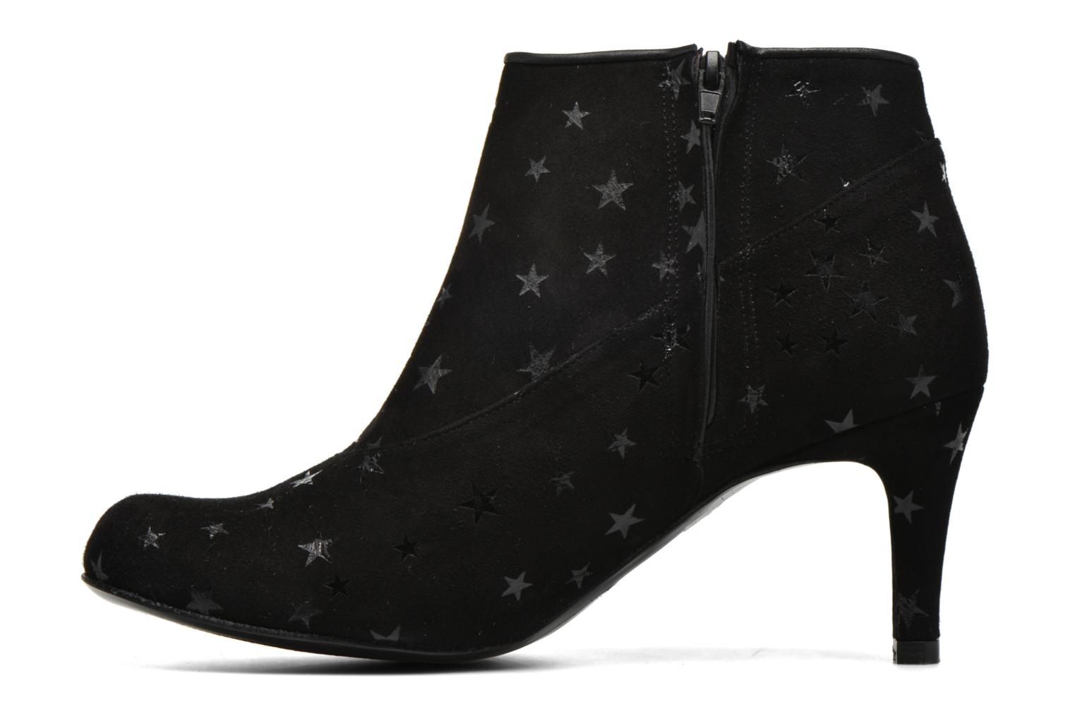 Ankle boots Annabel Winship Snoopdog Black front view