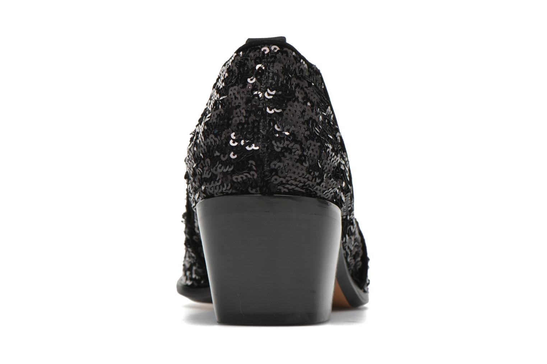 Bottines et boots Sonia Rykiel Olé Noir vue droite
