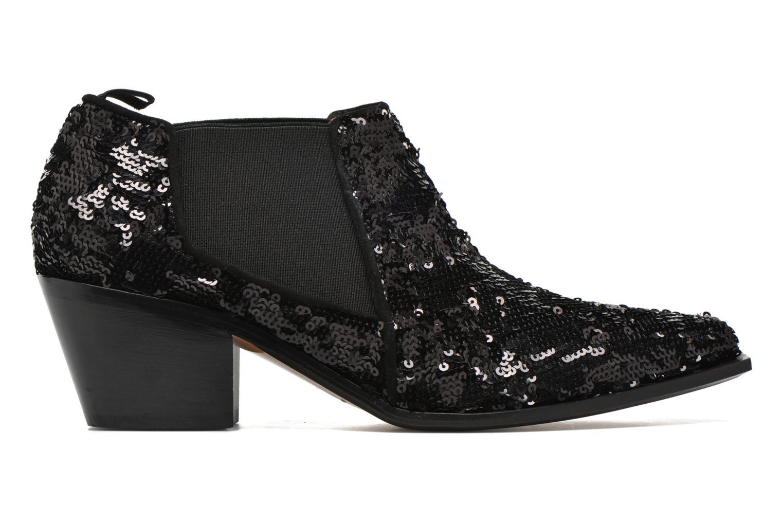 Bottines et boots Sonia Rykiel Olé Noir vue derrière