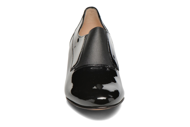 Escarpins Hassia Rimini 4665 Noir vue portées chaussures