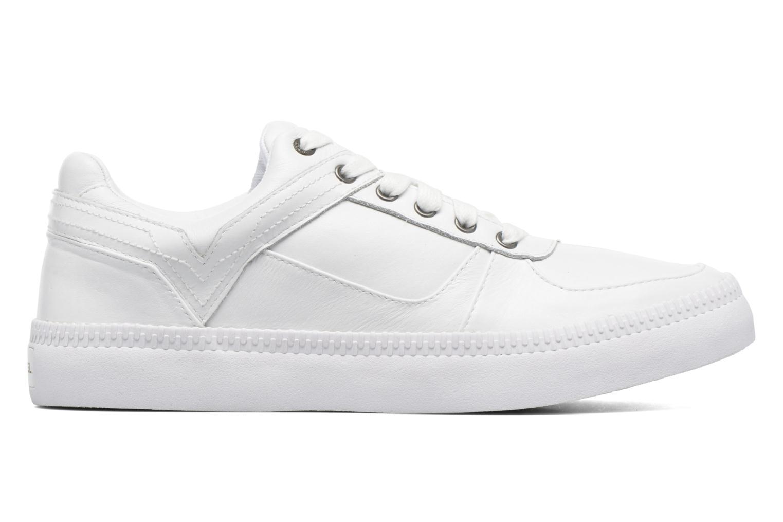 S-Spaark Low Full white
