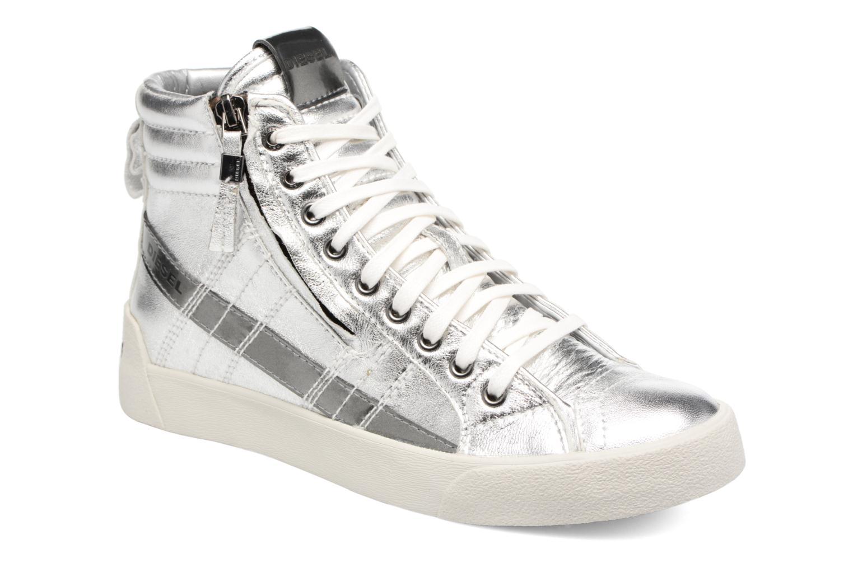 Sneaker Diesel D-String Plus W silber detaillierte ansicht/modell