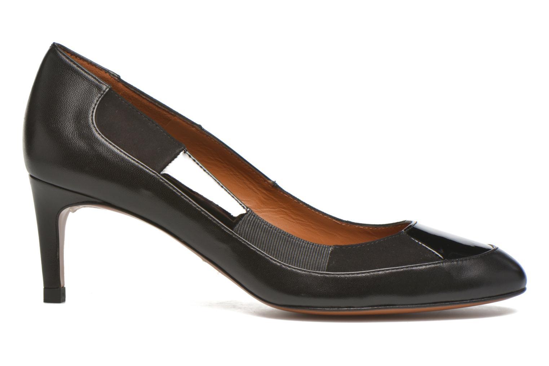 High heels Heyraud Danna Black back view