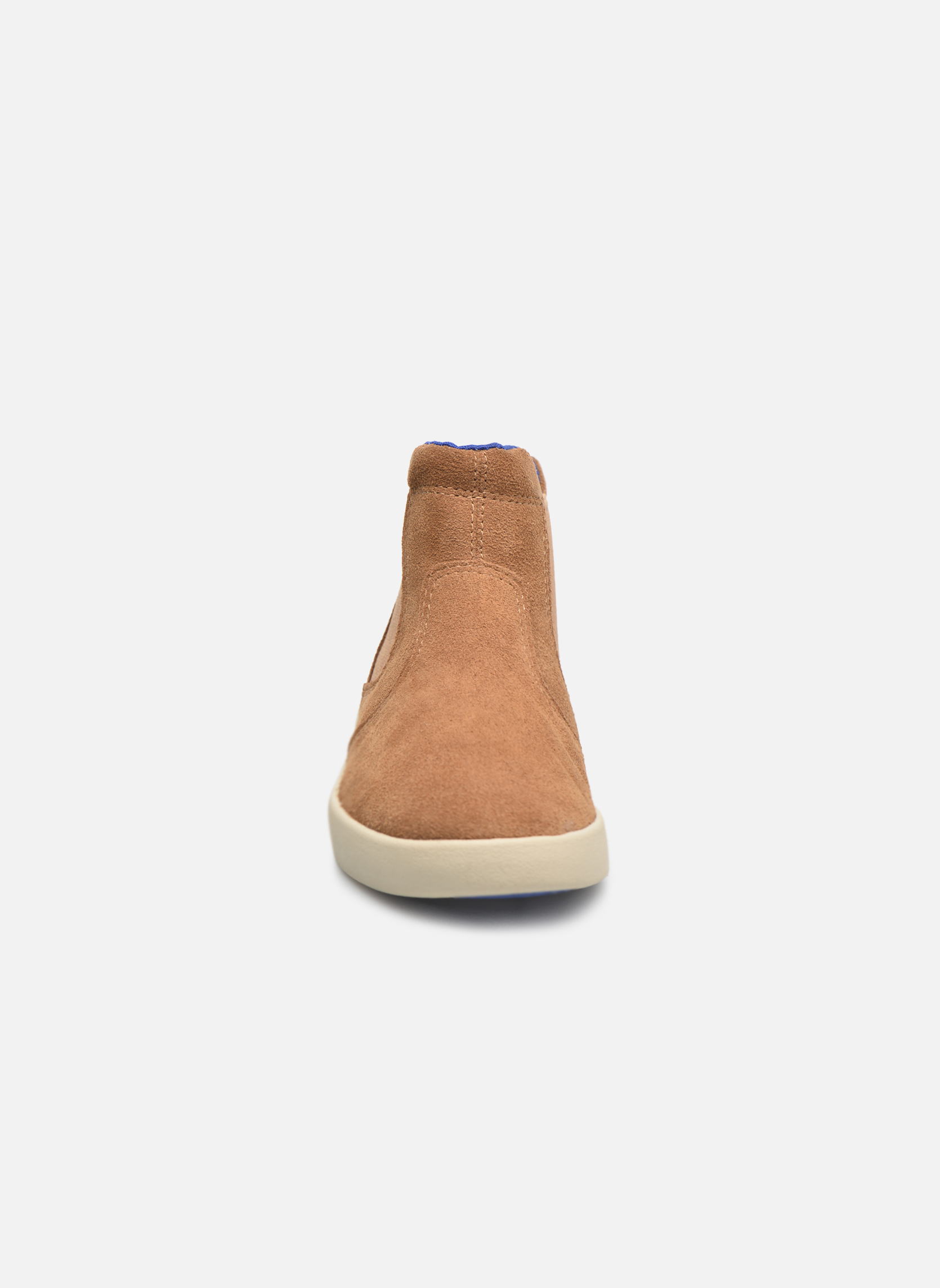 Ankle boots UGG Hamden Brown model view