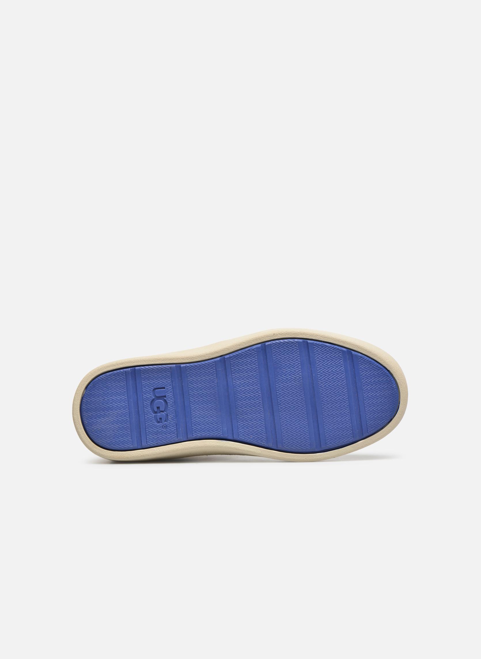 Stiefeletten & Boots UGG Hamden braun ansicht von oben