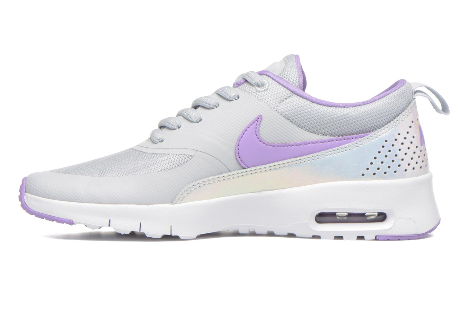 Nike Air Max Thea Se (Gs) Pure Platinum/Urban Lilac
