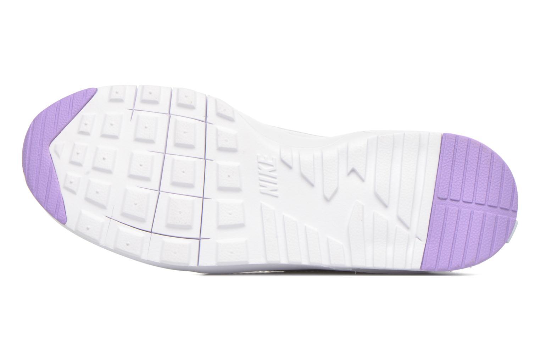Sneakers Nike Nike Air Max Thea Se (Gs) Grigio immagine dall'alto