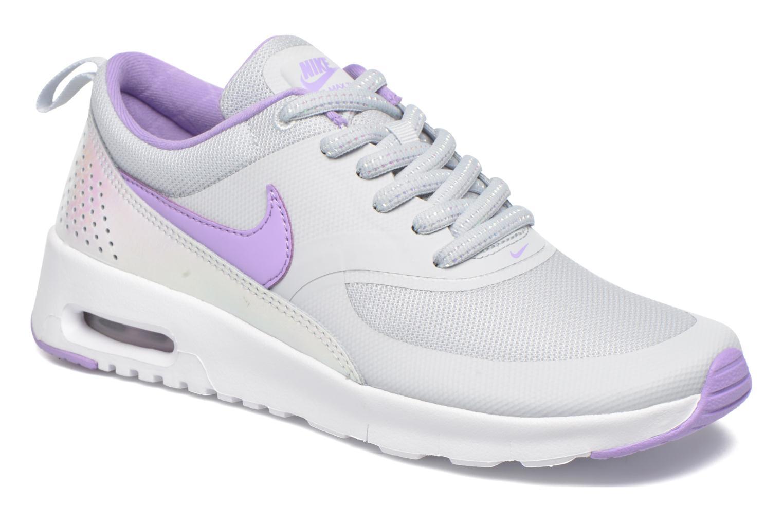 Sneakers Nike Nike Air Max Thea Se (Gs) Grigio vedi dettaglio/paio