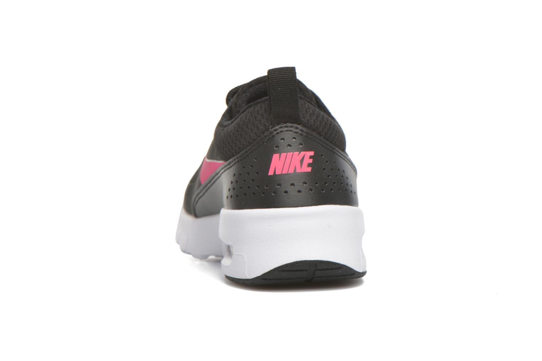 Sneaker Nike Nike Air Max Thea (Ps) schwarz ansicht von rechts