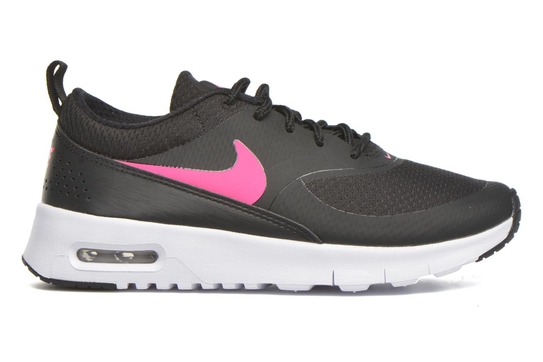 Sneaker Nike Nike Air Max Thea (Ps) schwarz ansicht von hinten