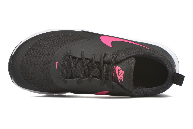 Sneaker Nike Nike Air Max Thea (Ps) schwarz ansicht von links