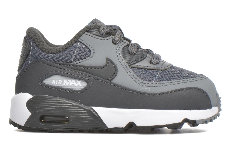 Sneaker Nike Nike Air Max 90 Se Ltr (Td) grau ansicht von hinten