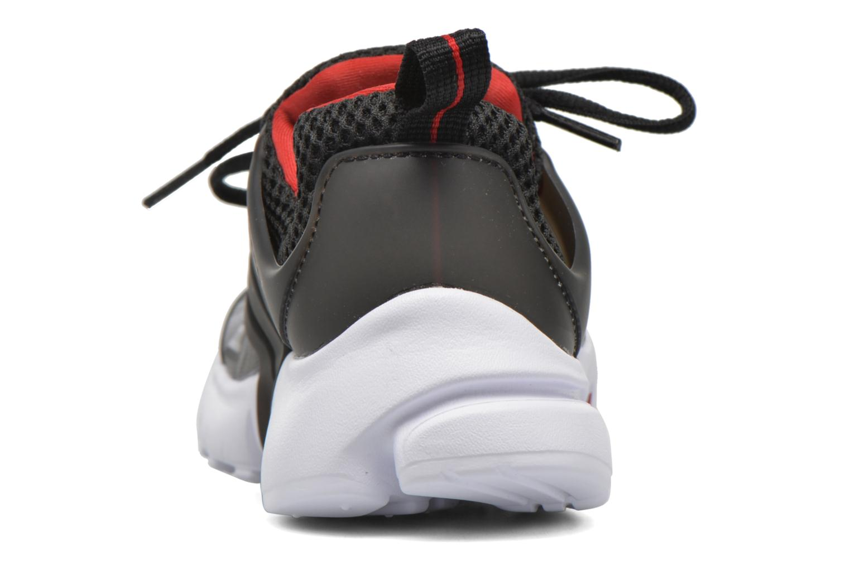 Sneaker Nike Nike Presto Print (Ps) schwarz ansicht von rechts