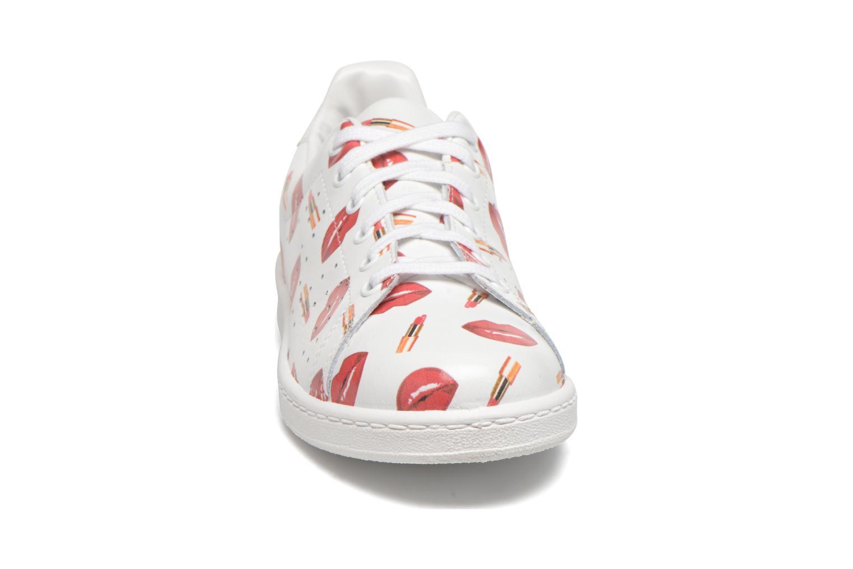 Sneakers Molly Bracken Julia Bianco modello indossato
