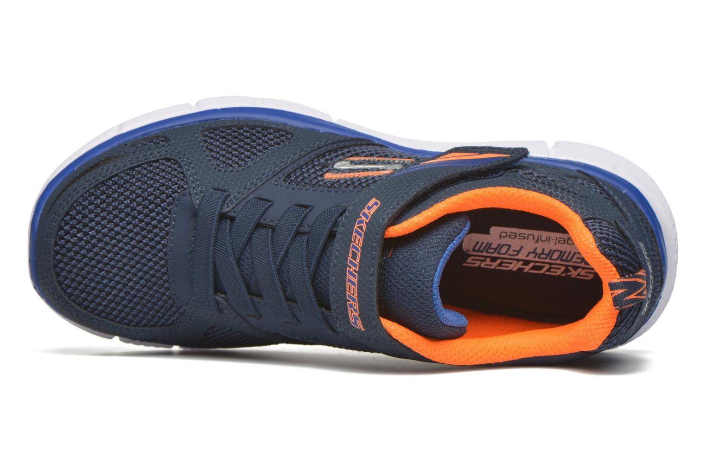 Equalizer Quick Race Navy/orange