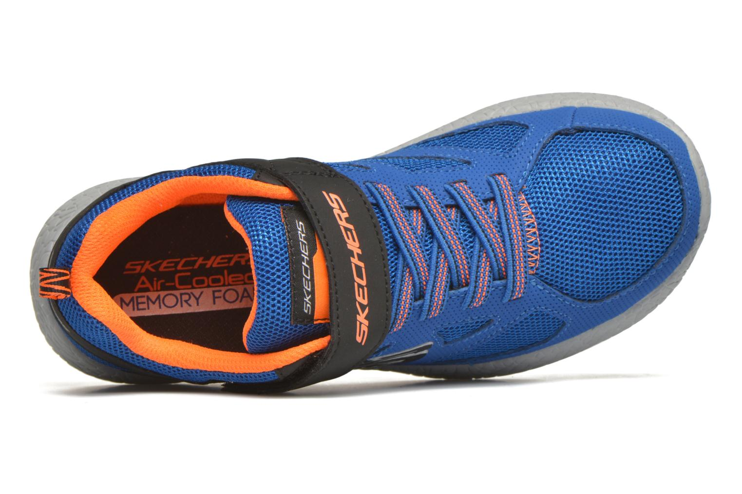 Burst Power Sprints Royal/Black