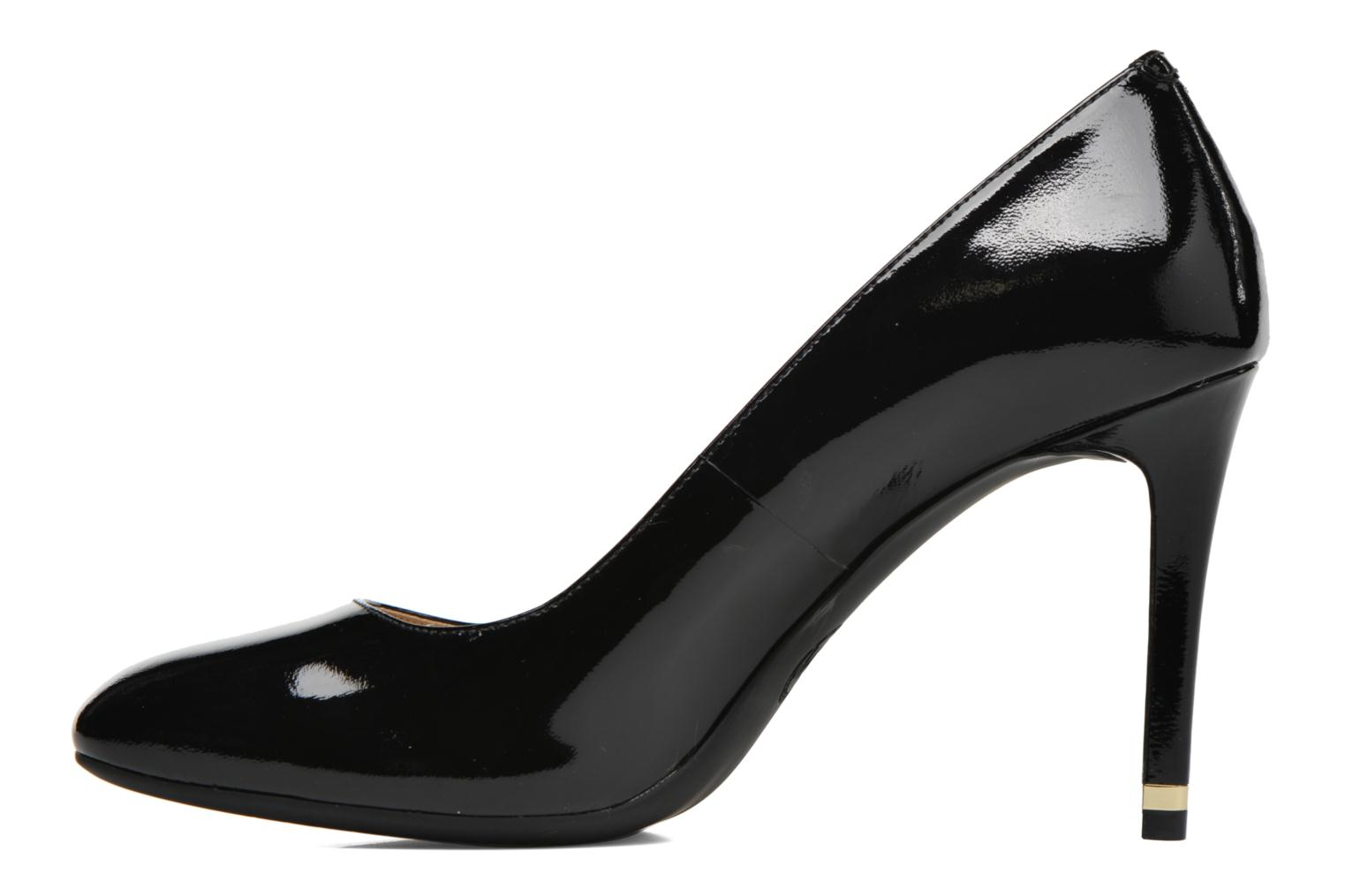 Ashby Flex Pump 001 Patent Black