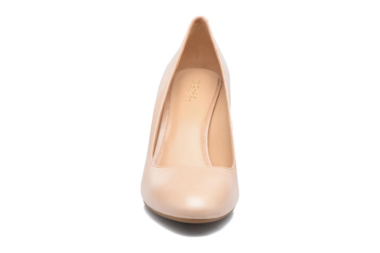 Escarpins Michael Michael Kors Ashby Flex Pump Beige vue portées chaussures