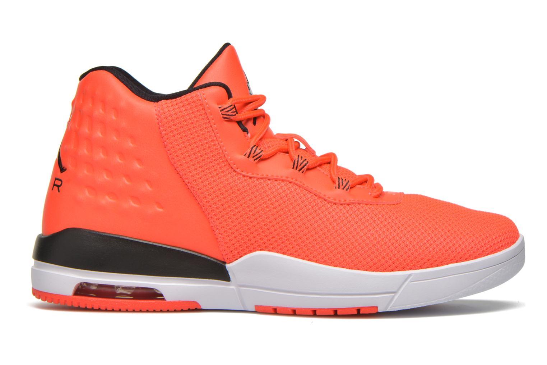 Baskets Jordan Jordan Academy Bg Orange vue derrière