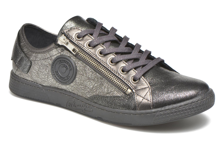 Grandes descuentos últimos zapatos Pataugas JesterMS (Plateado) - Deportivas Descuento