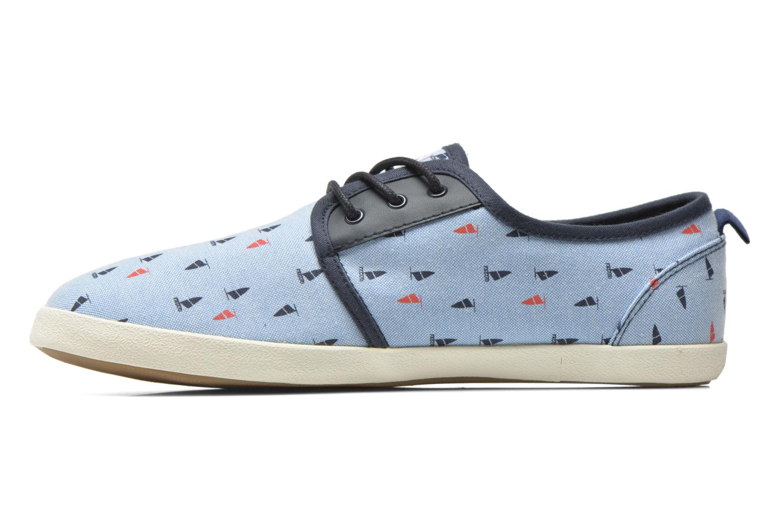 Sugi W Oxford Sails