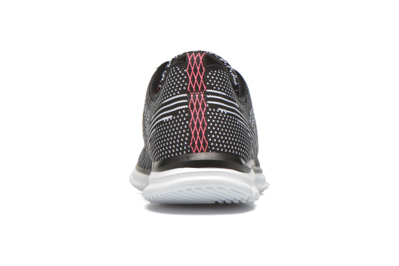 Chaussures de sport Skechers Glider - Forever You Noir vue droite