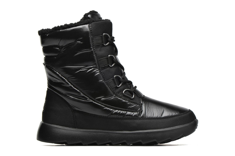 Zapatillas de deporte Skechers Mementos - Snow Cap Negro vistra trasera