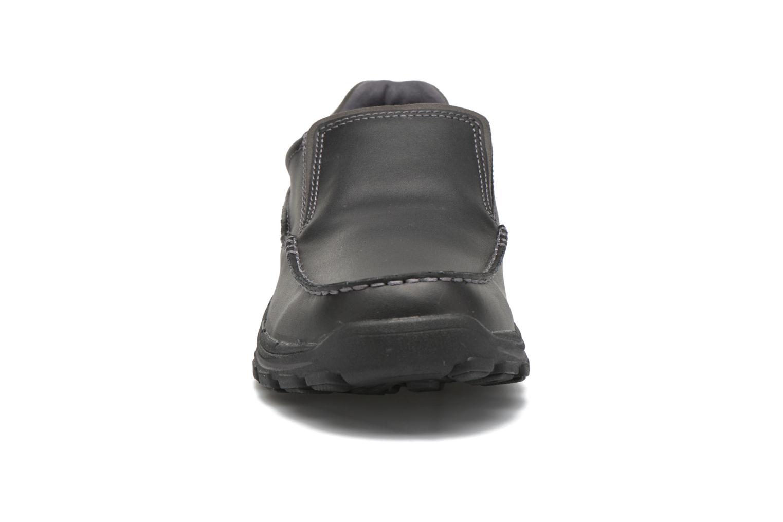 Loafers Skechers Braver- Rayland Svart bild av skorna på