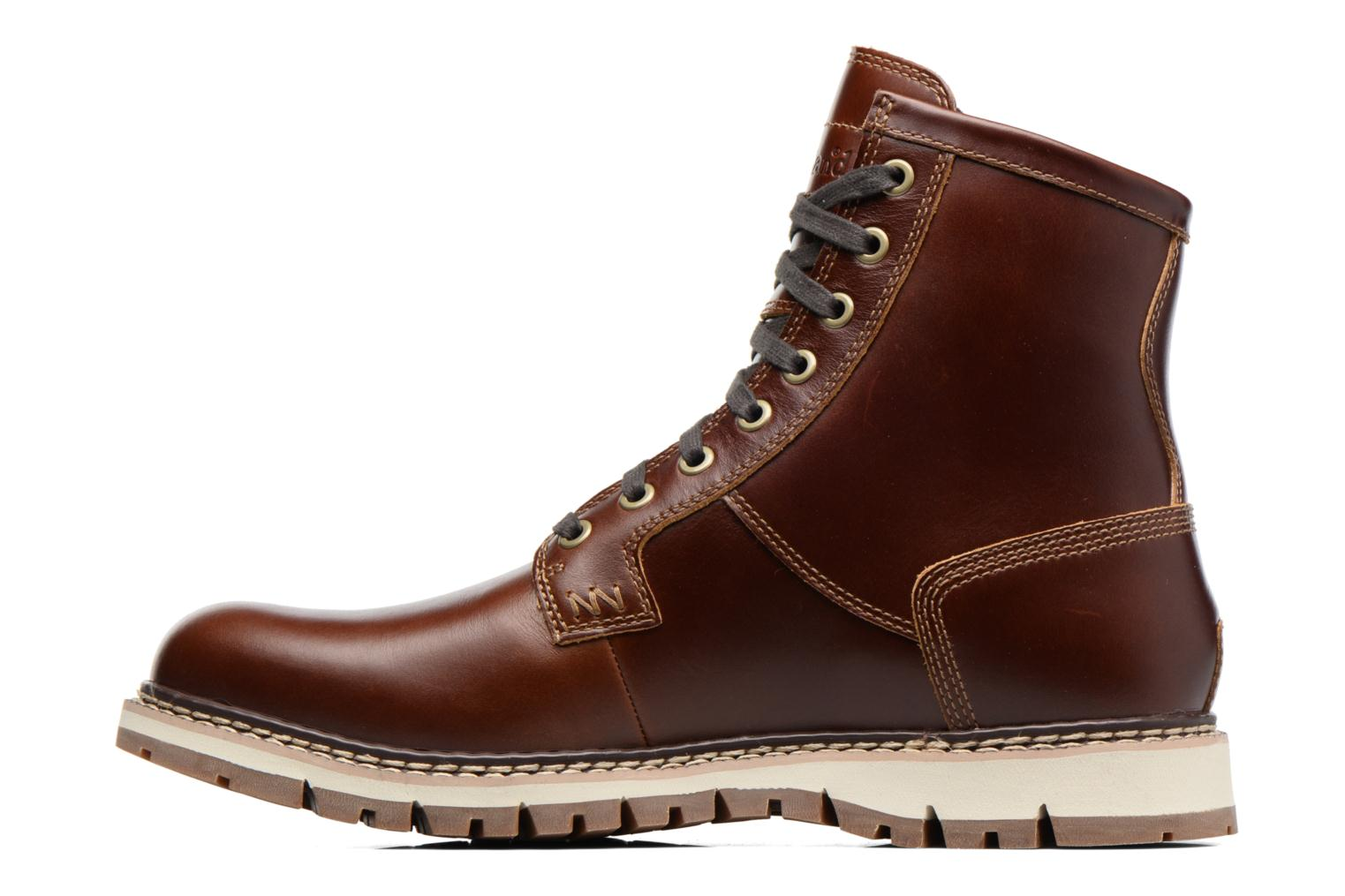 Britton Hill PTBoot WP Brown