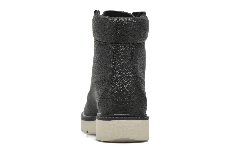Stiefeletten & Boots Timberland Kenniston 6in Lace Up schwarz ansicht von rechts