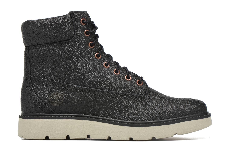 Bottines et boots Timberland Kenniston 6in Lace Up Noir vue derrière