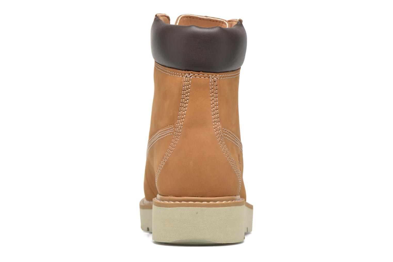 Stiefeletten & Boots Timberland Kenniston 6in Lace Up braun ansicht von rechts