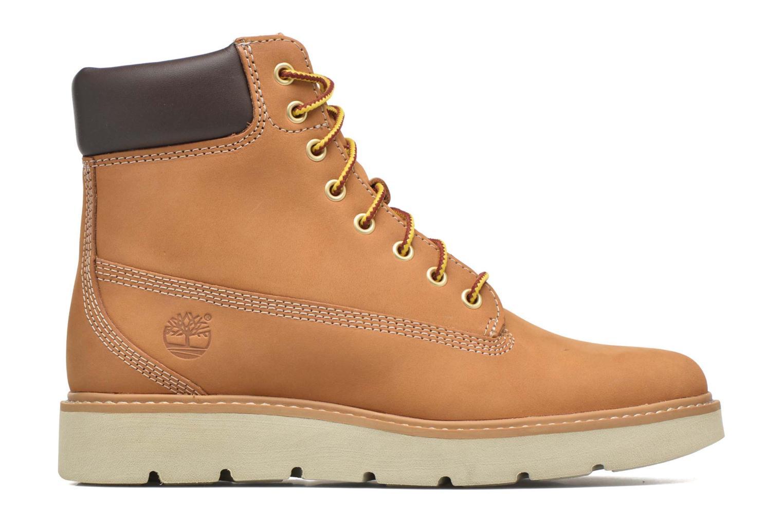 Bottines et boots Timberland Kenniston 6in Lace Up Marron vue derrière